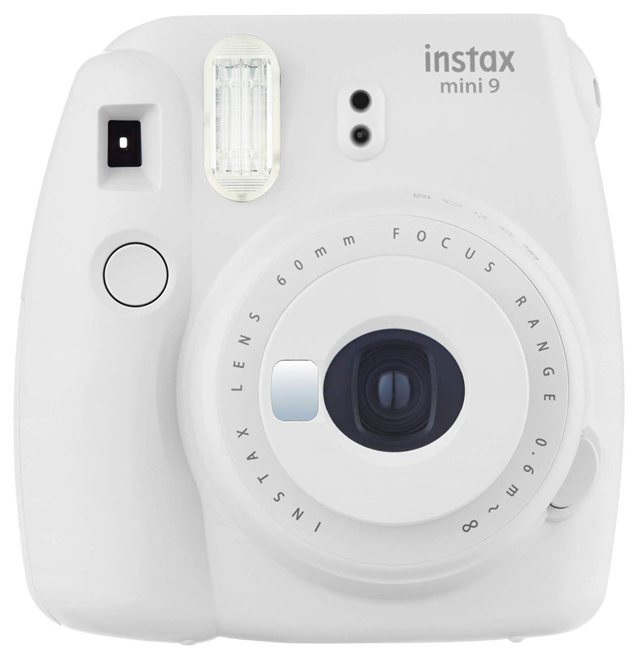 The perfect gift for anyone – the Fuji instax camera.