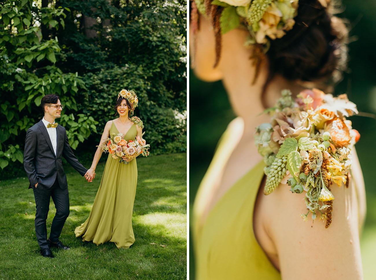 Lakeside Wedding in Michigan