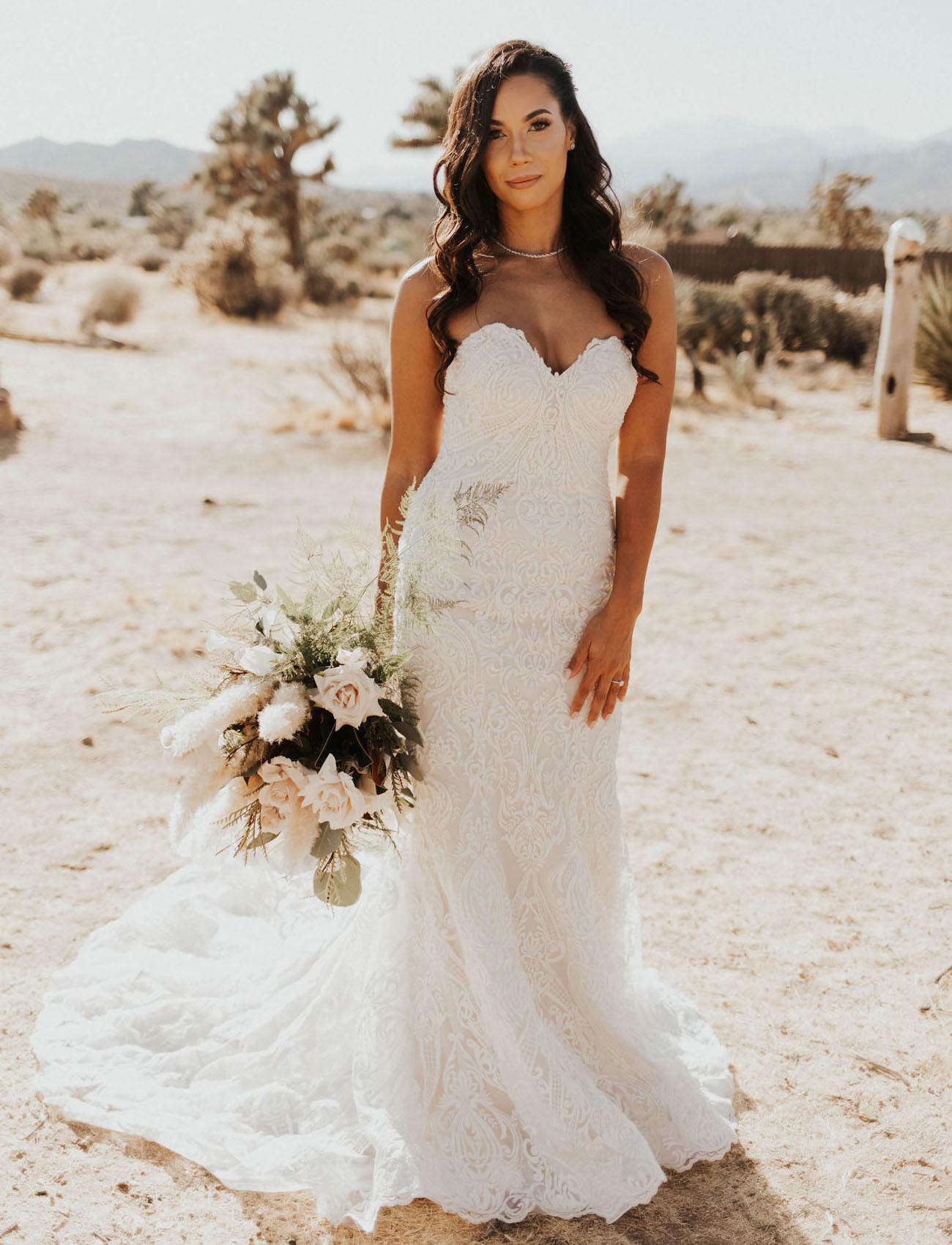 Starlett Bridal Gowns