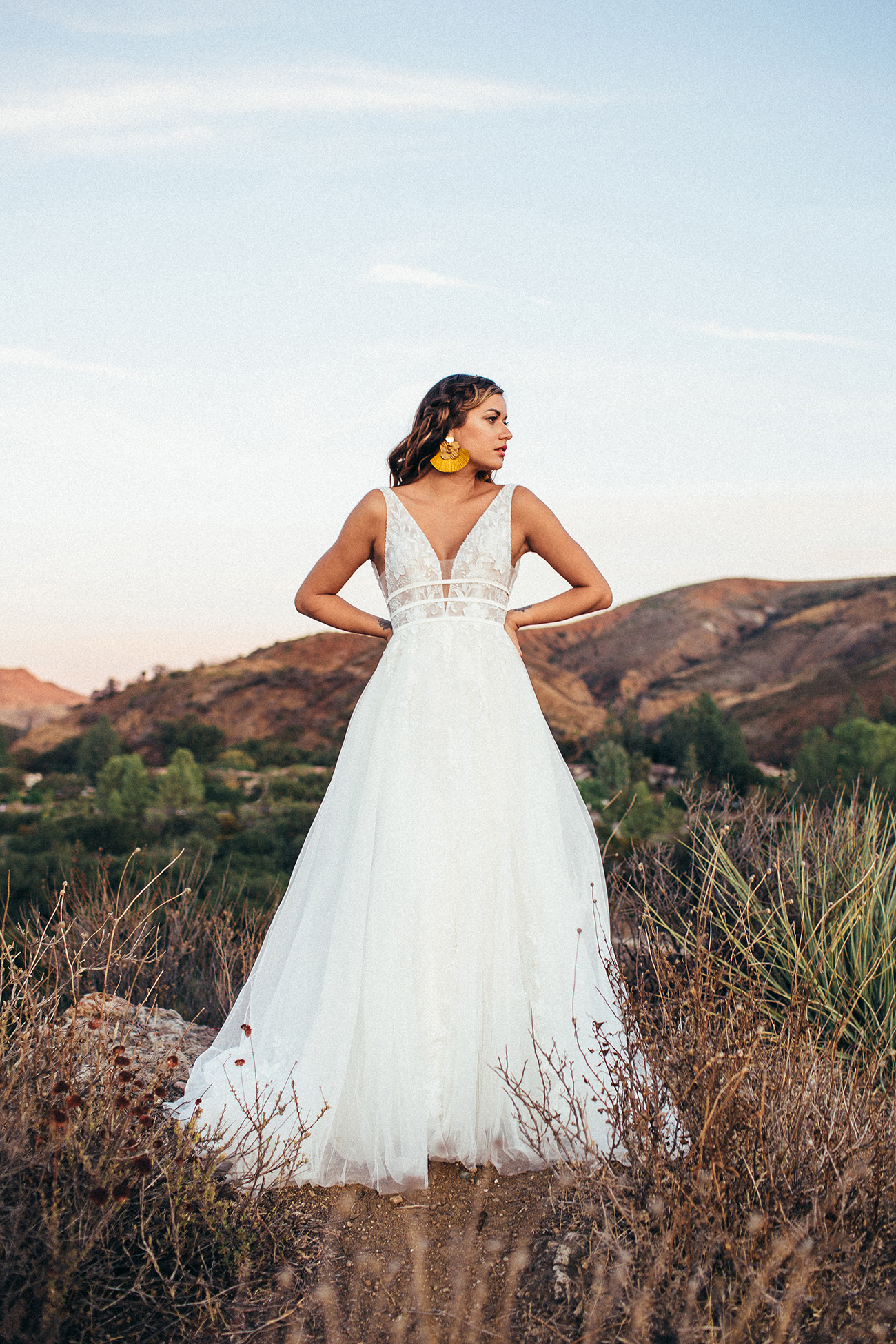 Maggie Sottero Wedding Dress Raelynn