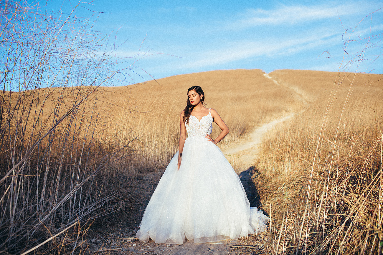 Maggie Sottero Tate Wedding Dress