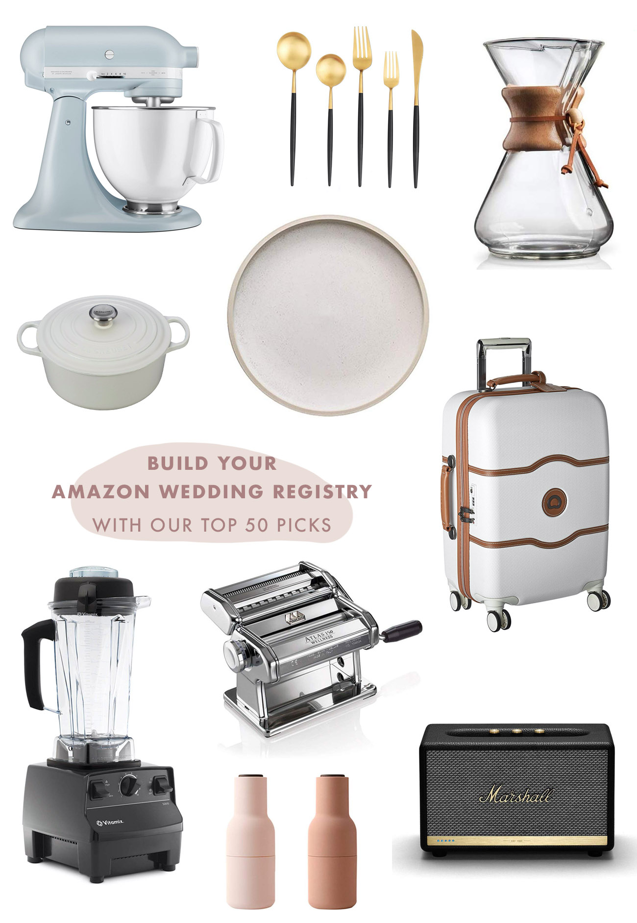 Our Favorite Amazon Registry picks