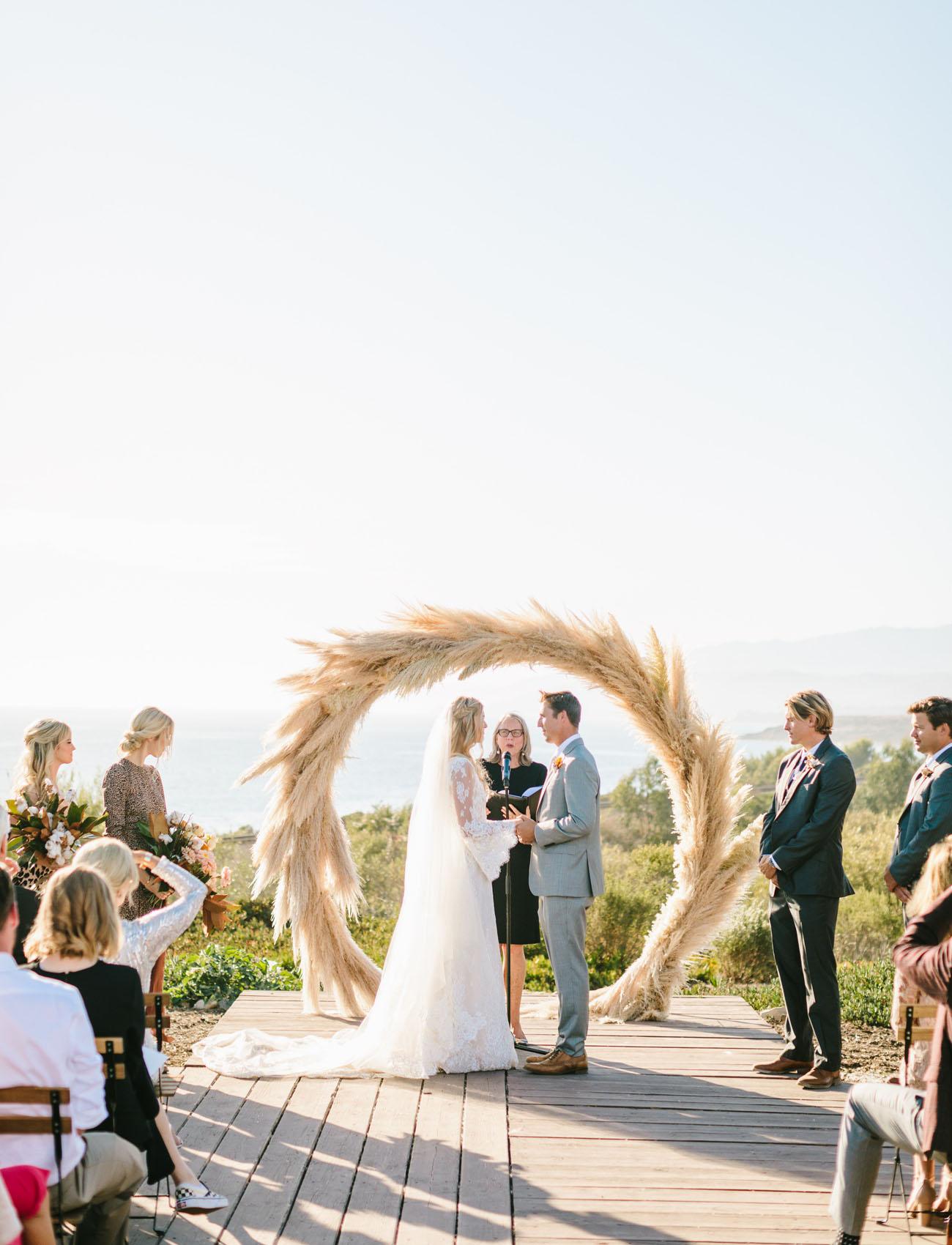 Dos Pueblos Orchid Farm Wedding