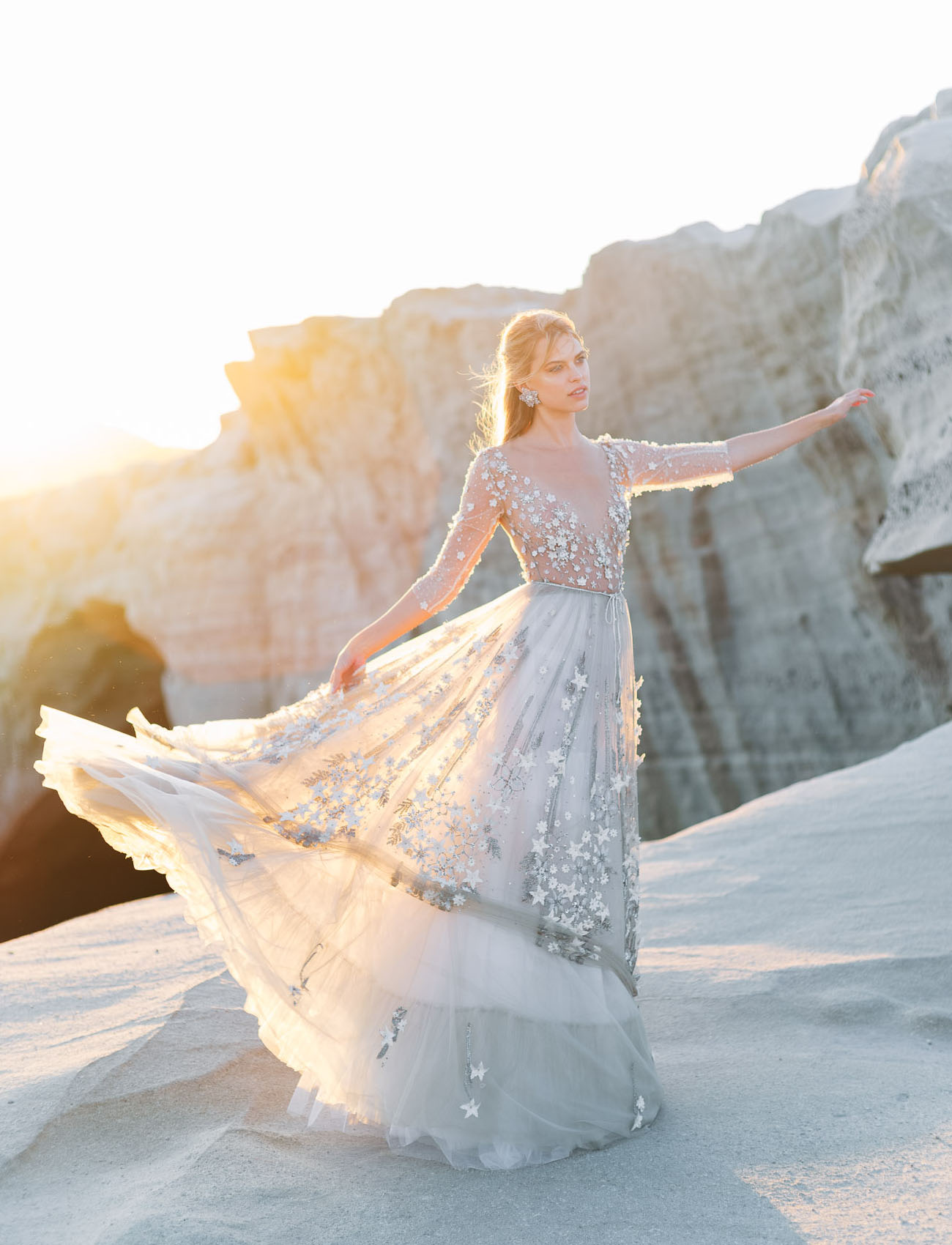 Celia Kritharioti Dress