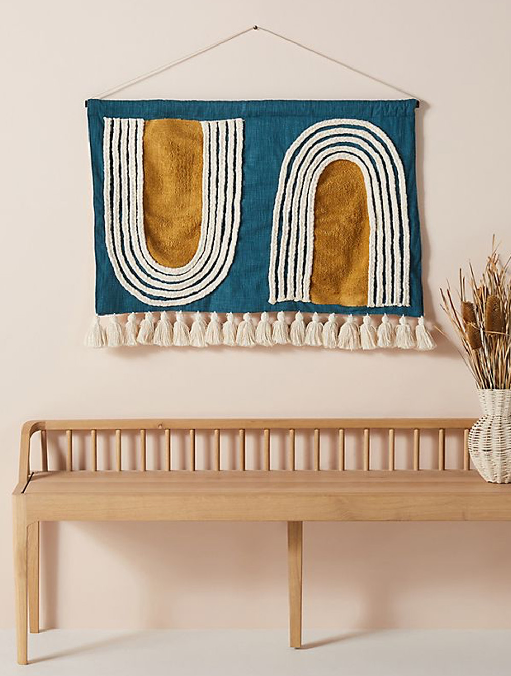 Kenzie Wall Hanging from Anthropologie