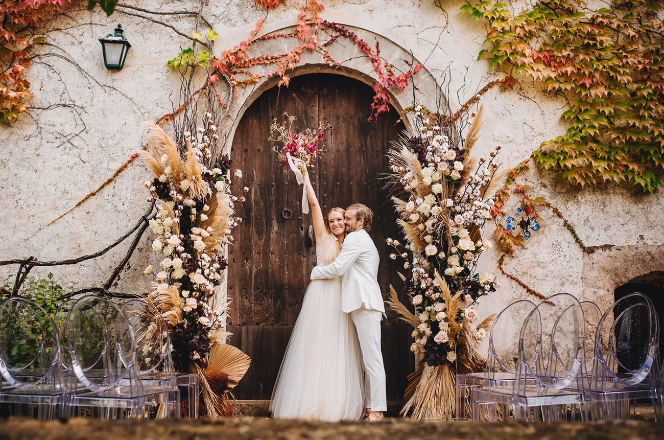 Mallorca Wedding Inspiration