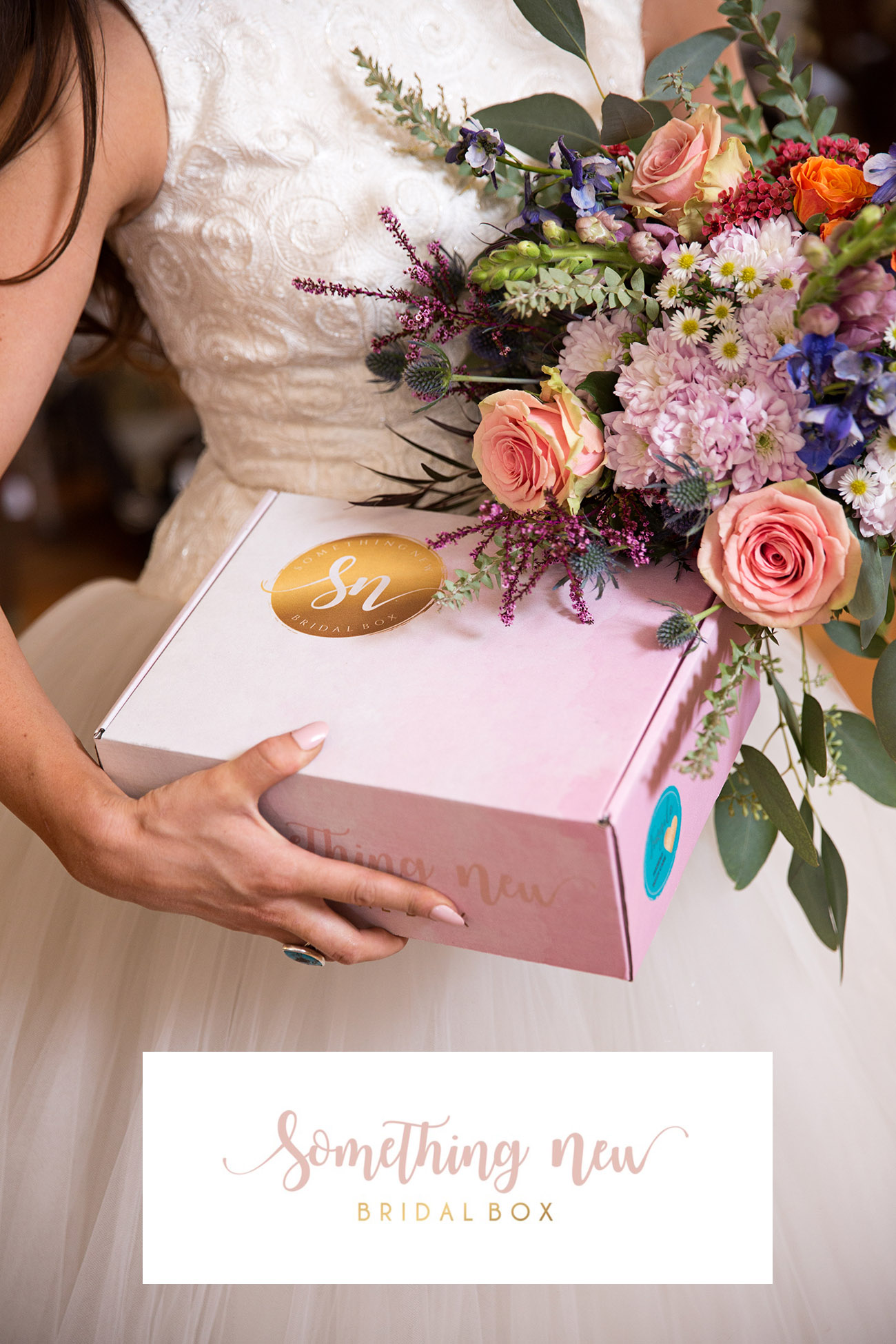Something New Bridal Subscription Box