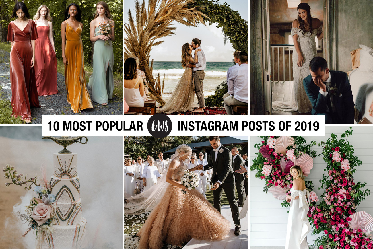 The 10 Most Popular Instagram Posts of 2019
