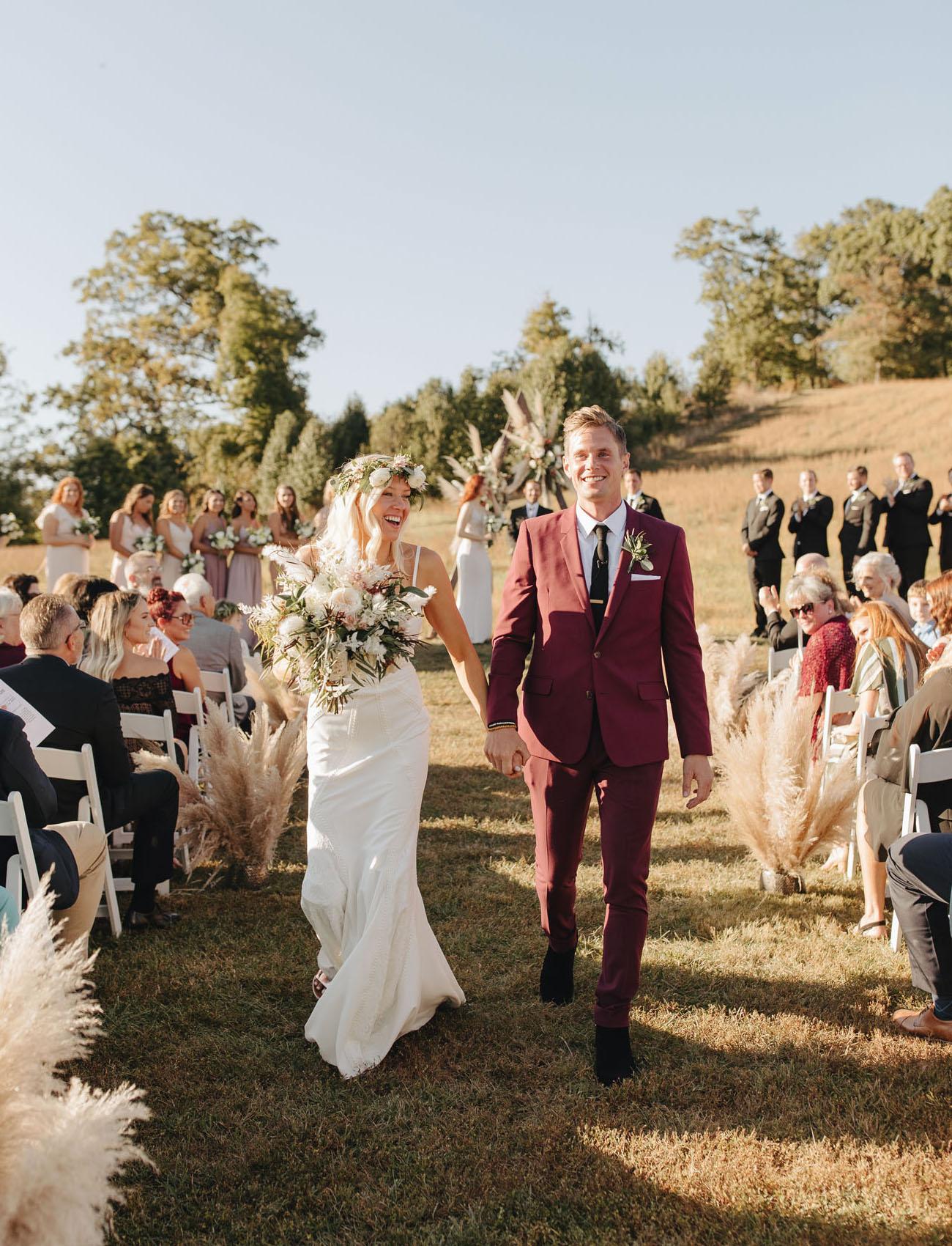 Jessica Long Wedding
