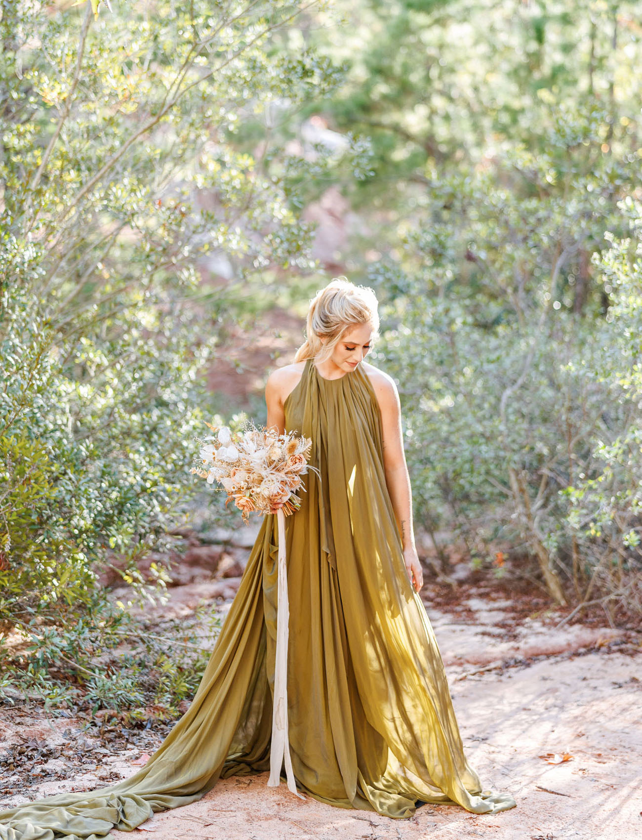 Carol Hannah Dress