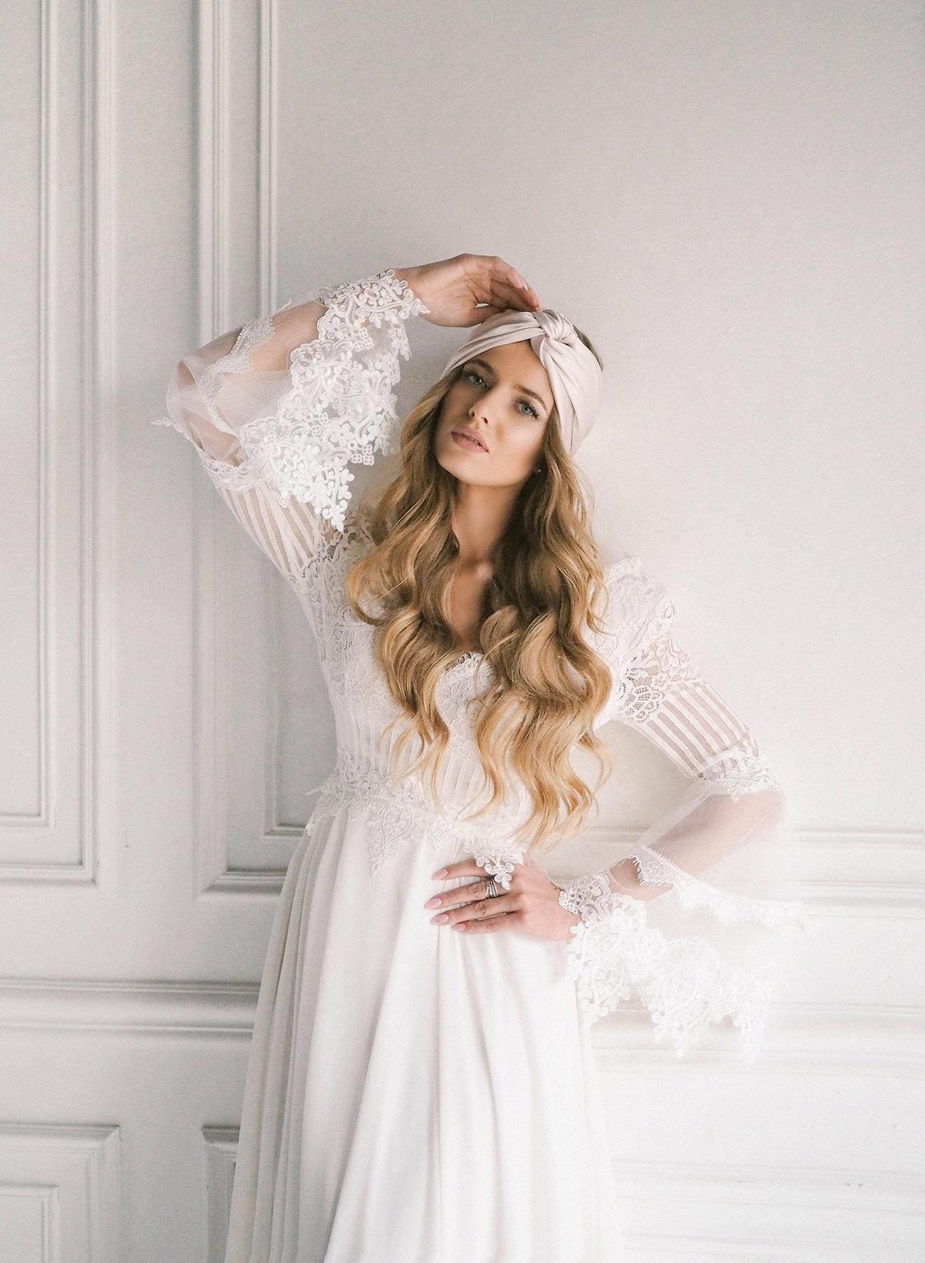 boho wedding dress Etsy