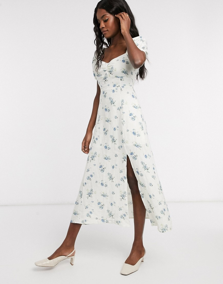"https://greenweddingshoes.com/ ""width ="" 870 ""height ="" 1110 ""data-pin-description ="" Lin léger Tissu solide et respirant Sèche plus rapidement que le coton Entièrement doublé ""data-pin-title ="" & Autres histoires florales robe midi imprimée smockée en blanc ""srcset ="" https://greenweddingshoes.com/wp-content/uploads/2020/03/Other-Stories-floral-printed-smocked-sweetheart-midi-dress.jpg 870w, https: //i0.wp.com/greenweddingshoes.com/wp-content/uploads/2020/03/Other-Stories-floral-printed-smocked-sweetheart-midi-dress.jpg?resize=235,300 235w, https: // i0 .wp.com / greenweddingshoes.com / wp-content / uploads / 2020/03 / Other-Stories-floral-print-smocked-sweetheart-midi-dress.jpg? resize = 803,1024 803w, https: // i0. wp.com/greenweddingshoes.com/wp-content/uploads/2020/03/Other-Stories-floral-printed-smocked-sweetheart-midi-dress.jpg?resize=768,980 768w, https://i0.wp.com /greenweddingshoes.com/wp-content/uploads/2020/03/Other-Stories-floral-printed-smocked-sweetheart-midi-dress.jpg?resize=800,1021 800w, https: // i0. wp.com/greenweddingshoes.com/wp-content/uploads/2020/03/Other-Stories-floral-printed-smocked-sweetheart-midi-dress.jpg?resize=400,510 400w, https://i0.wp.com /greenweddingshoes.com/wp-content/uploads/2020/03/Other-Stories-floral-printed-smocked-sweetheart-midi-dress.jpg?resize=300,383 300w ""tailles ="" (largeur max: 870px) 100vw, 870px ""/><br />& Other Stories – Robe mi-longue smockée imprimée à fleurs en blanc par ASOS // 136 $</p> <h4 style="