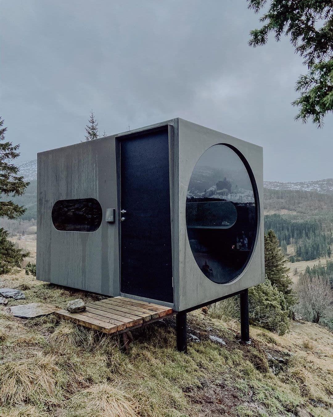 birdbox airbnb