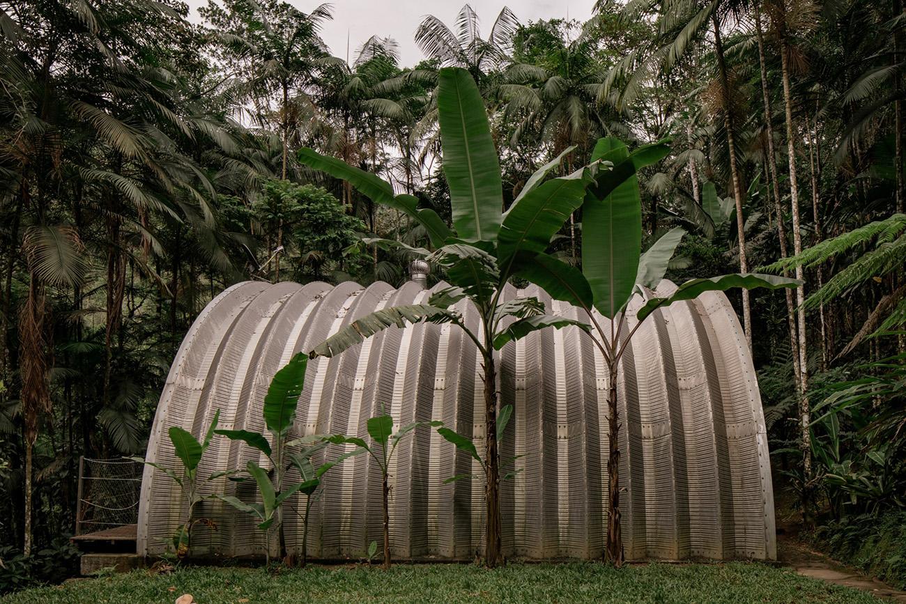 Unique Brazil Airbnb Home