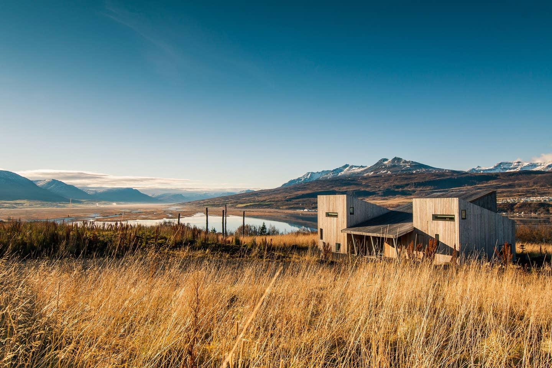 Iceland Rad Airbnb