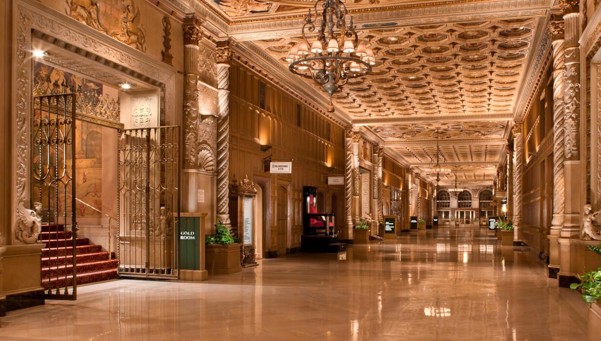 The Millennium Biltmore Hotel Los Angeles