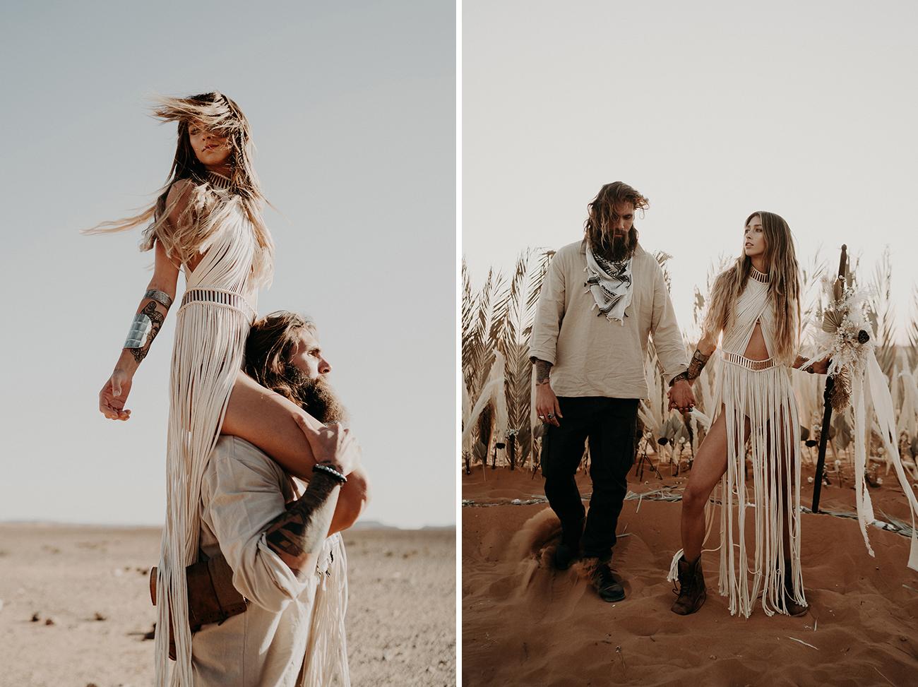 Coachella Wedding Inspiration