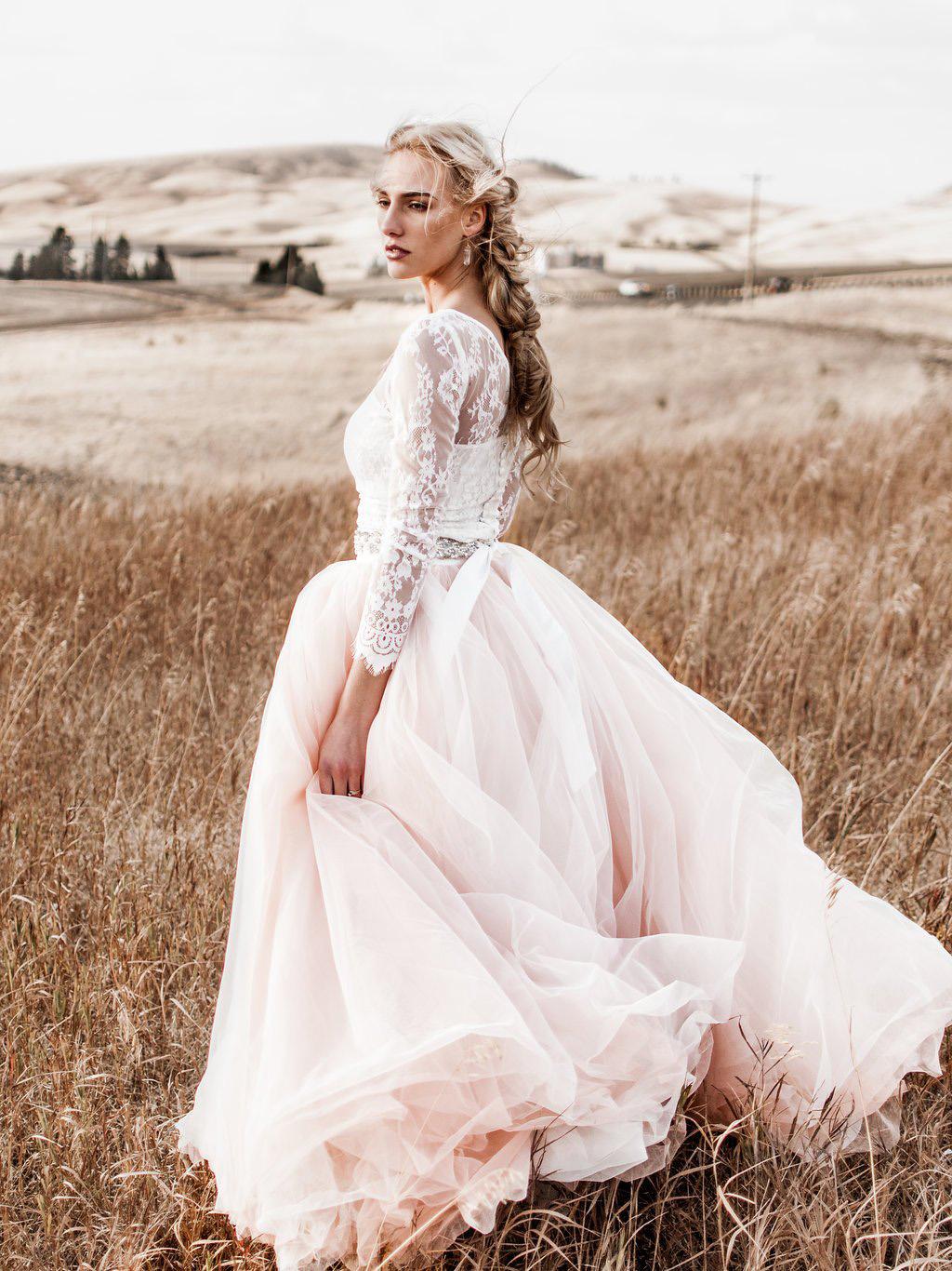 Lace and Liberty Bridal Salon