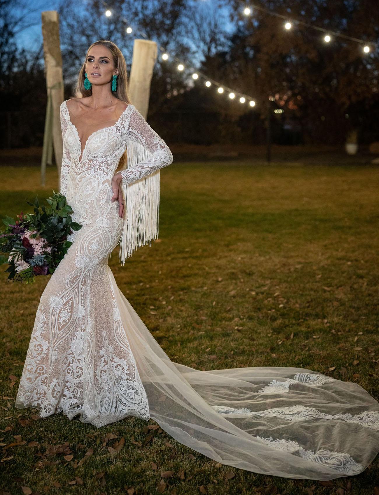 Naama & Anat Wedding Dresses