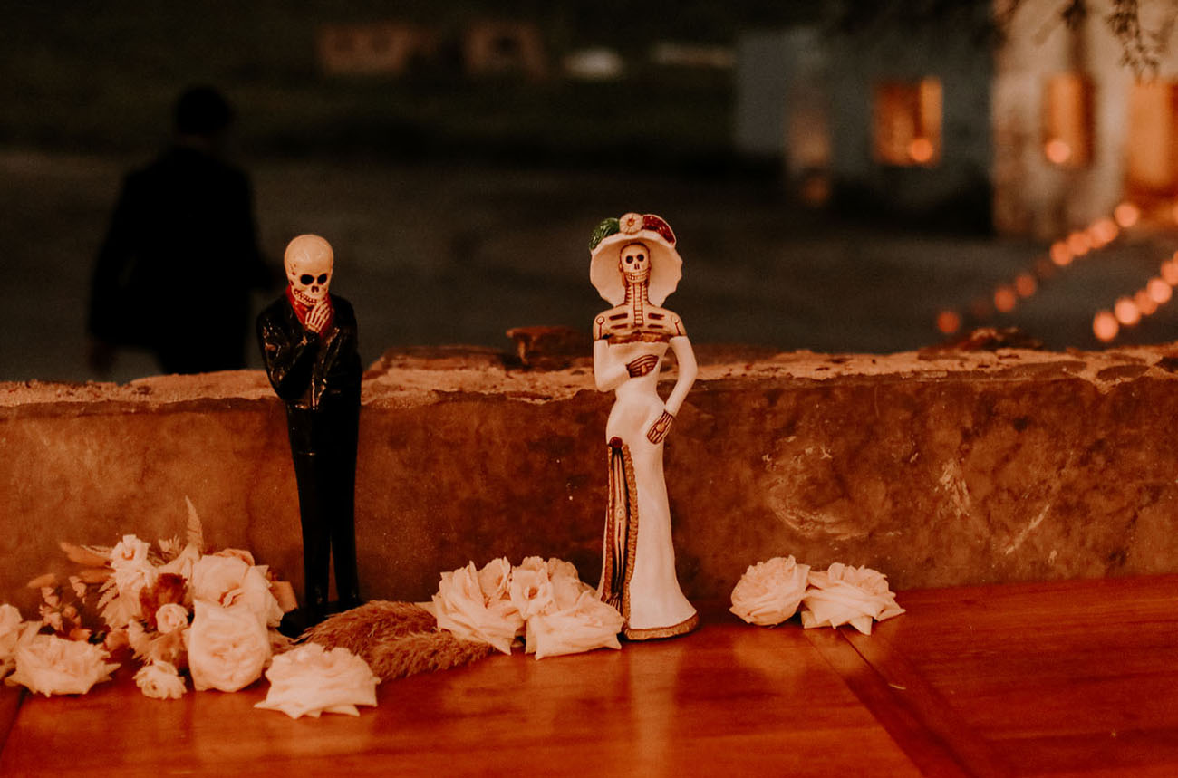 Todos Santos Wedding