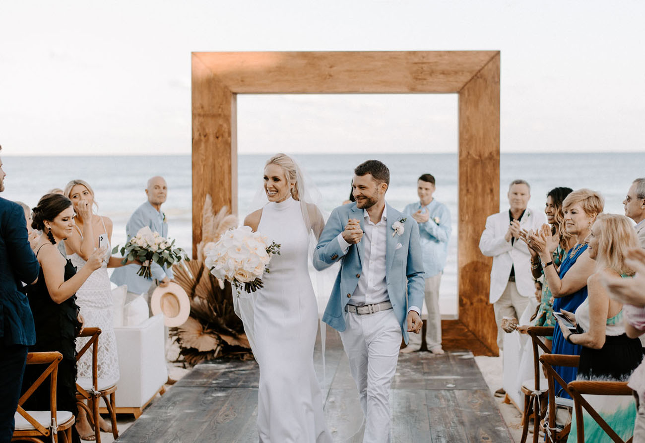 Tulum, Mexico Wedding