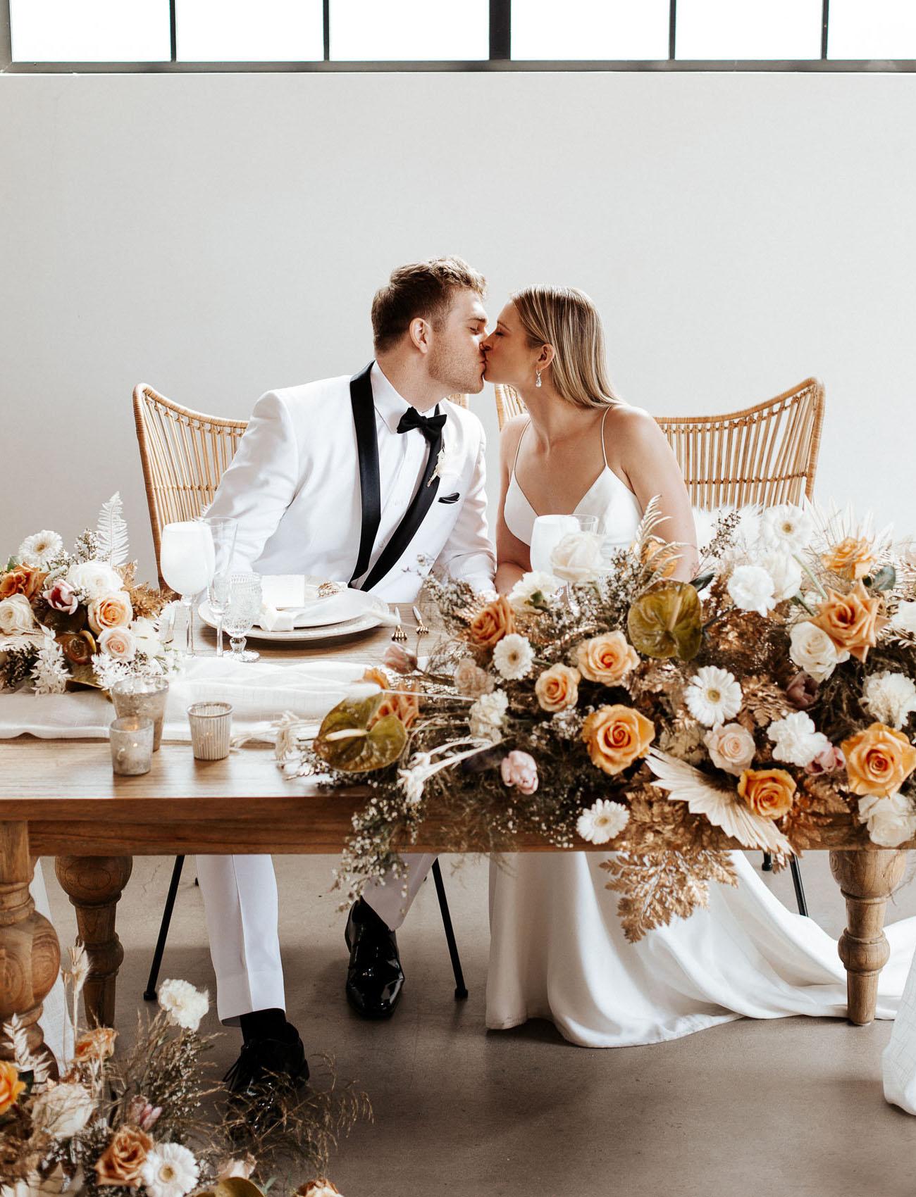Neutral Wedding Inspiration