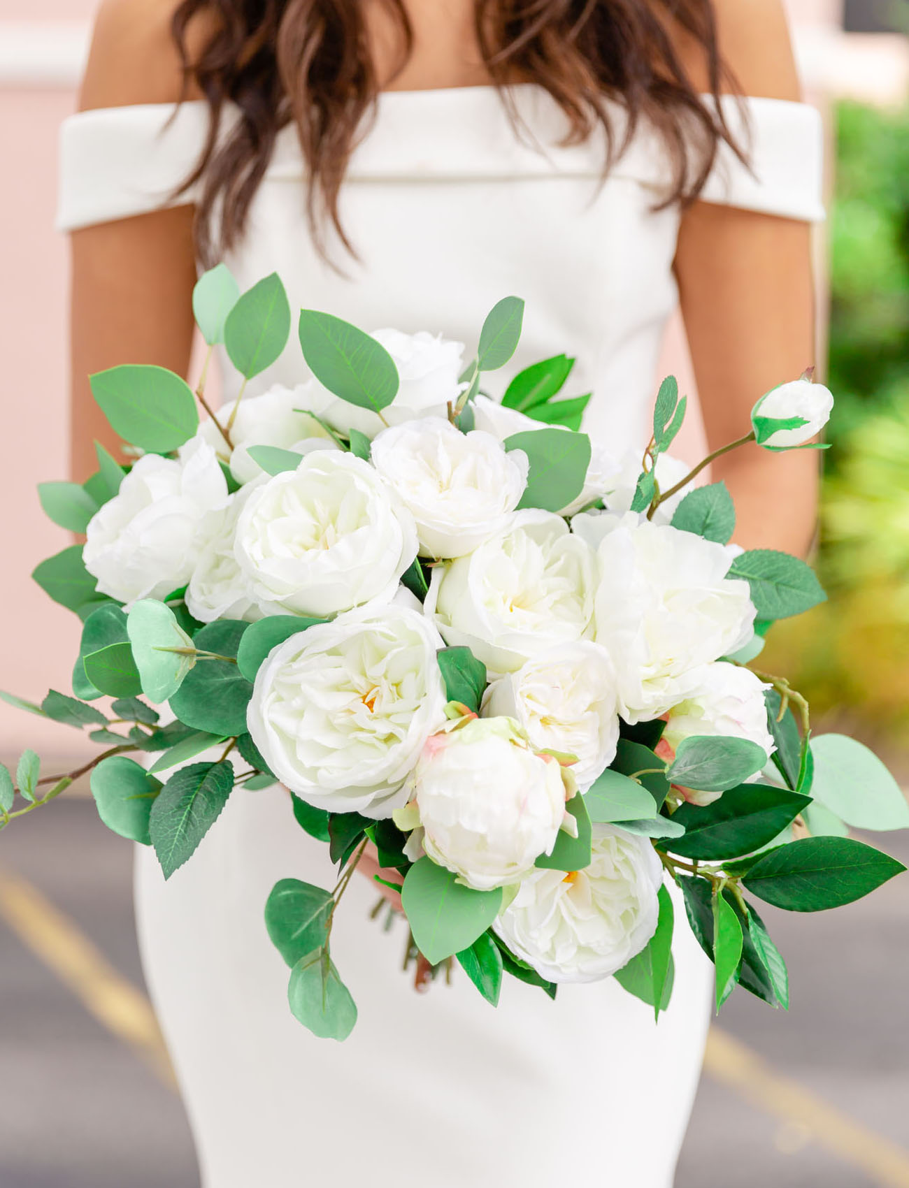 Wedding Flowers for Rent