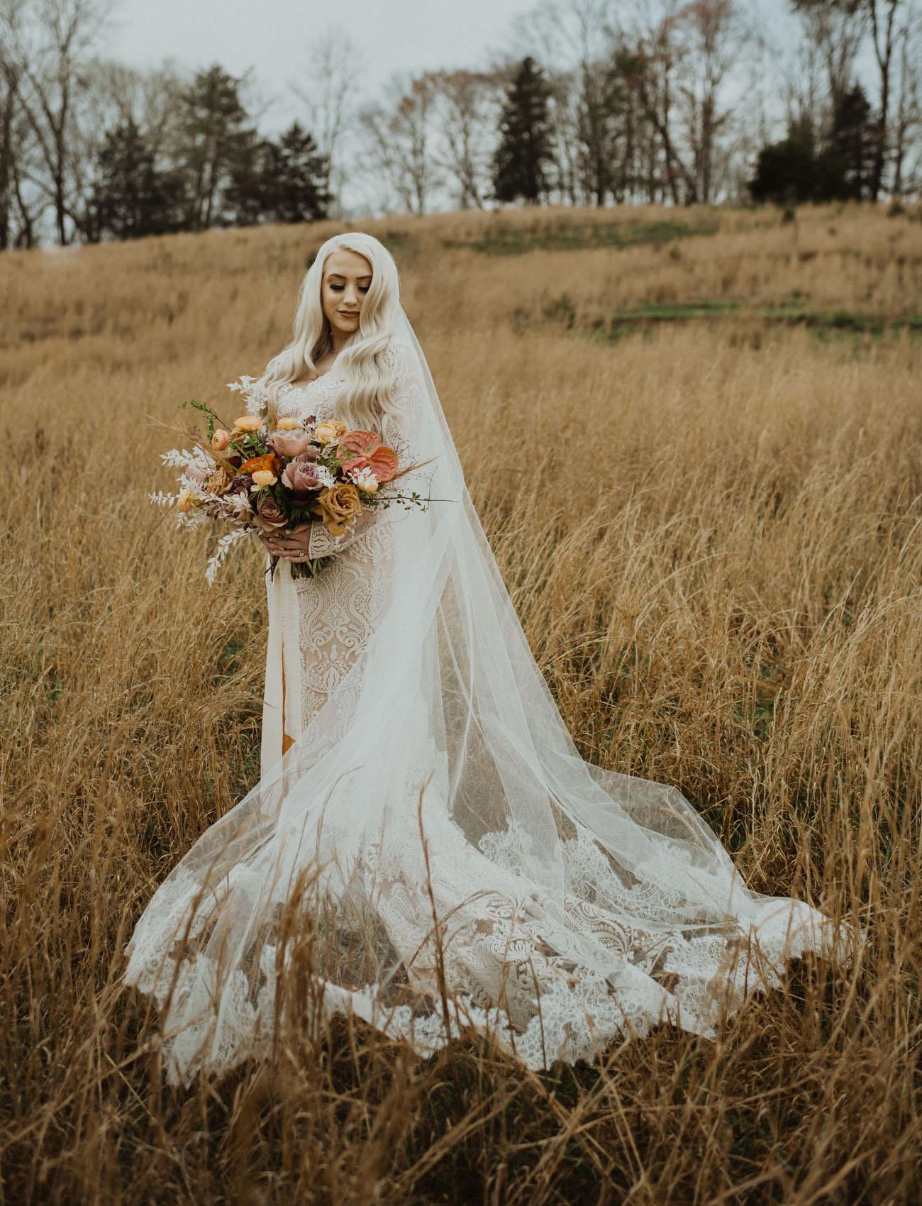 Loveliest Bridal Dress