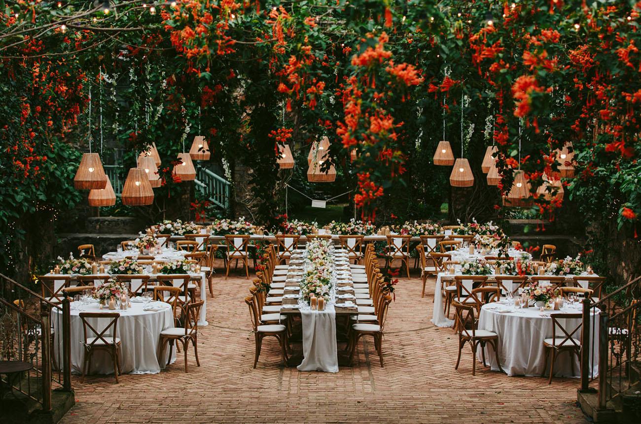 Haiku Mill Hawaii Wedding
