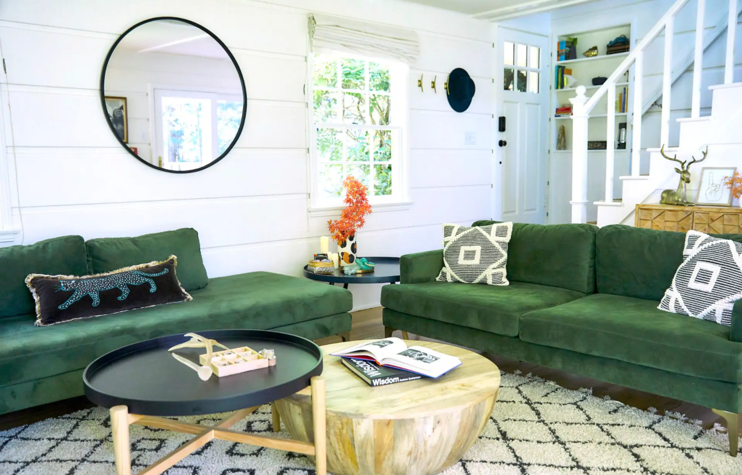 Lake Arrowhead Airbnb