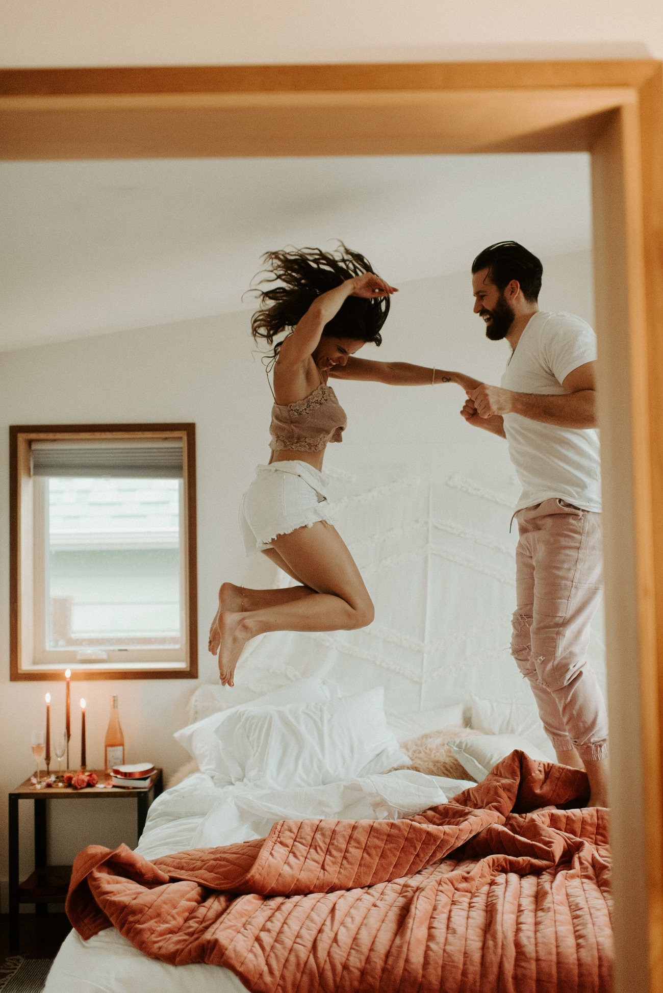 Staycation Honeymoon Ideas to Celebrate Your Love Close to Home