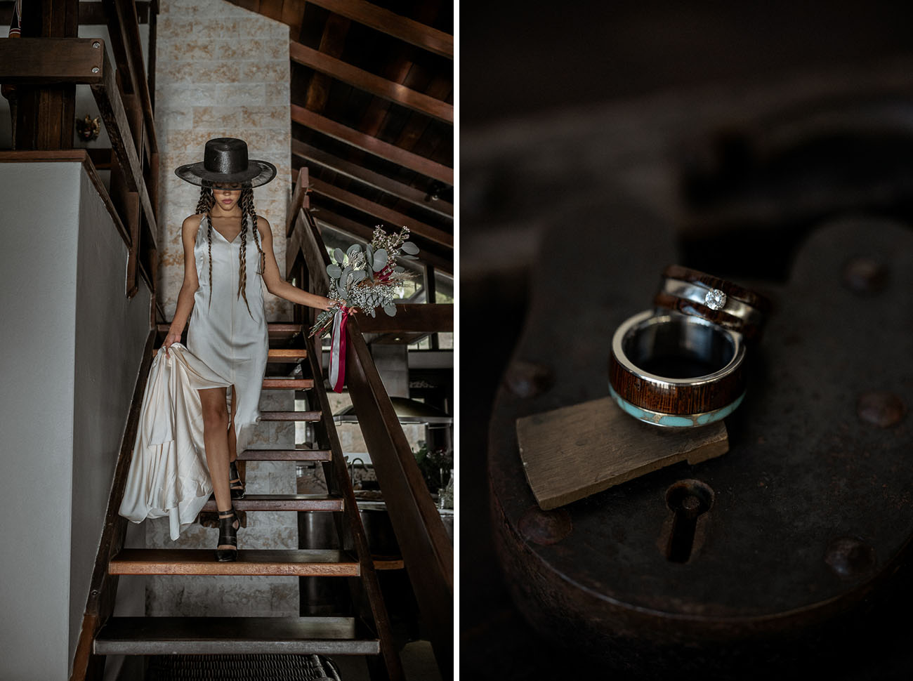 Puerto Rico Styled Elopement