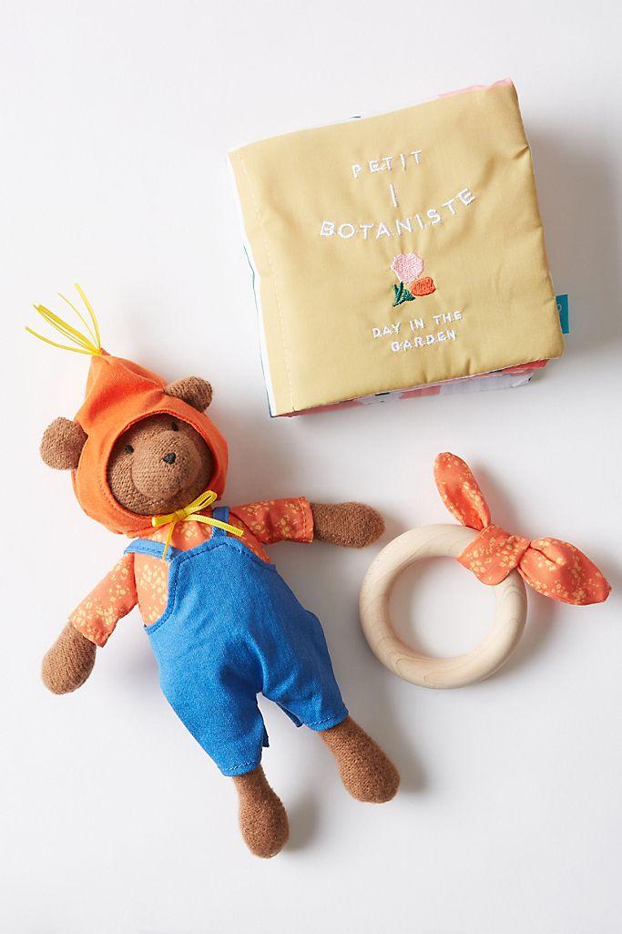Soft Toys Toddler Gift Set