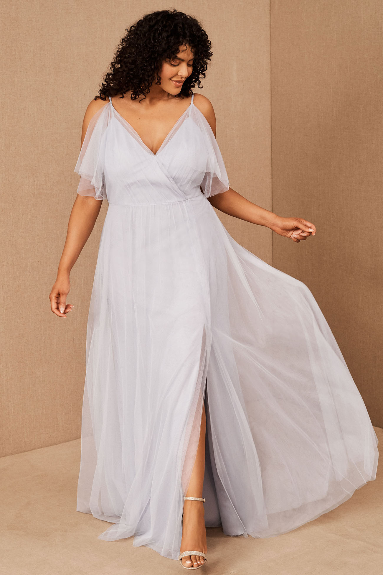 Aeryn Dress by BHLDN for bridesmaids