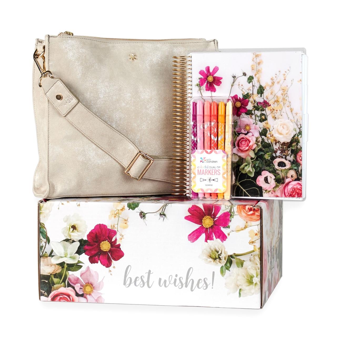 GWS x Erin Condren Gift Box