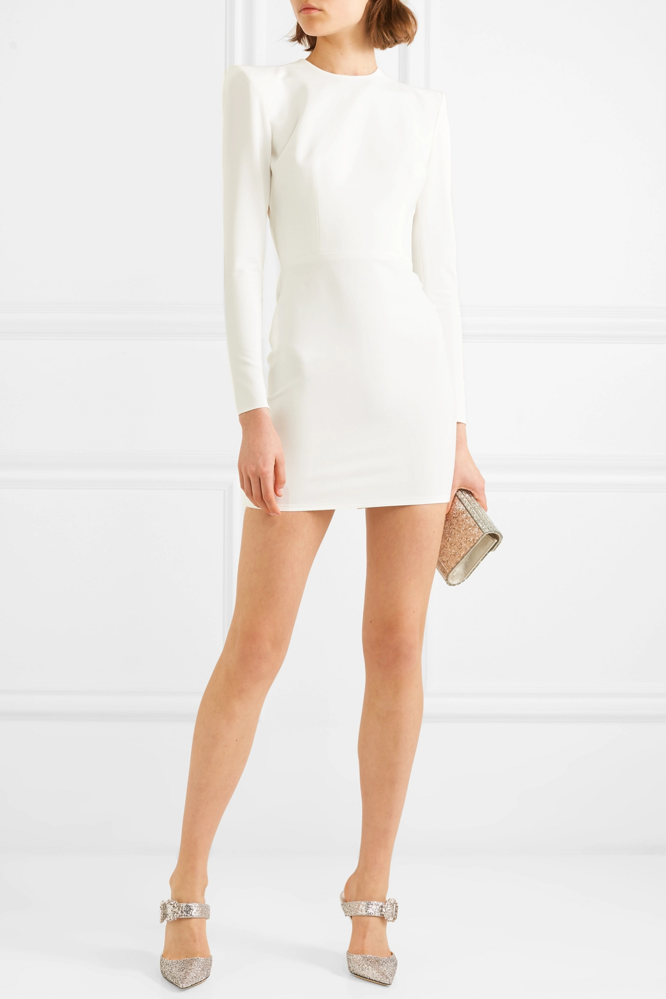 Suit Dresses for Brides