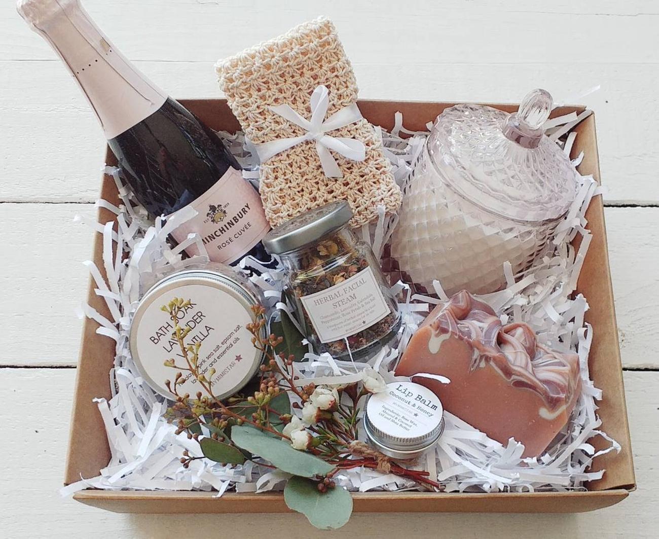 Celebration Gift Box Set