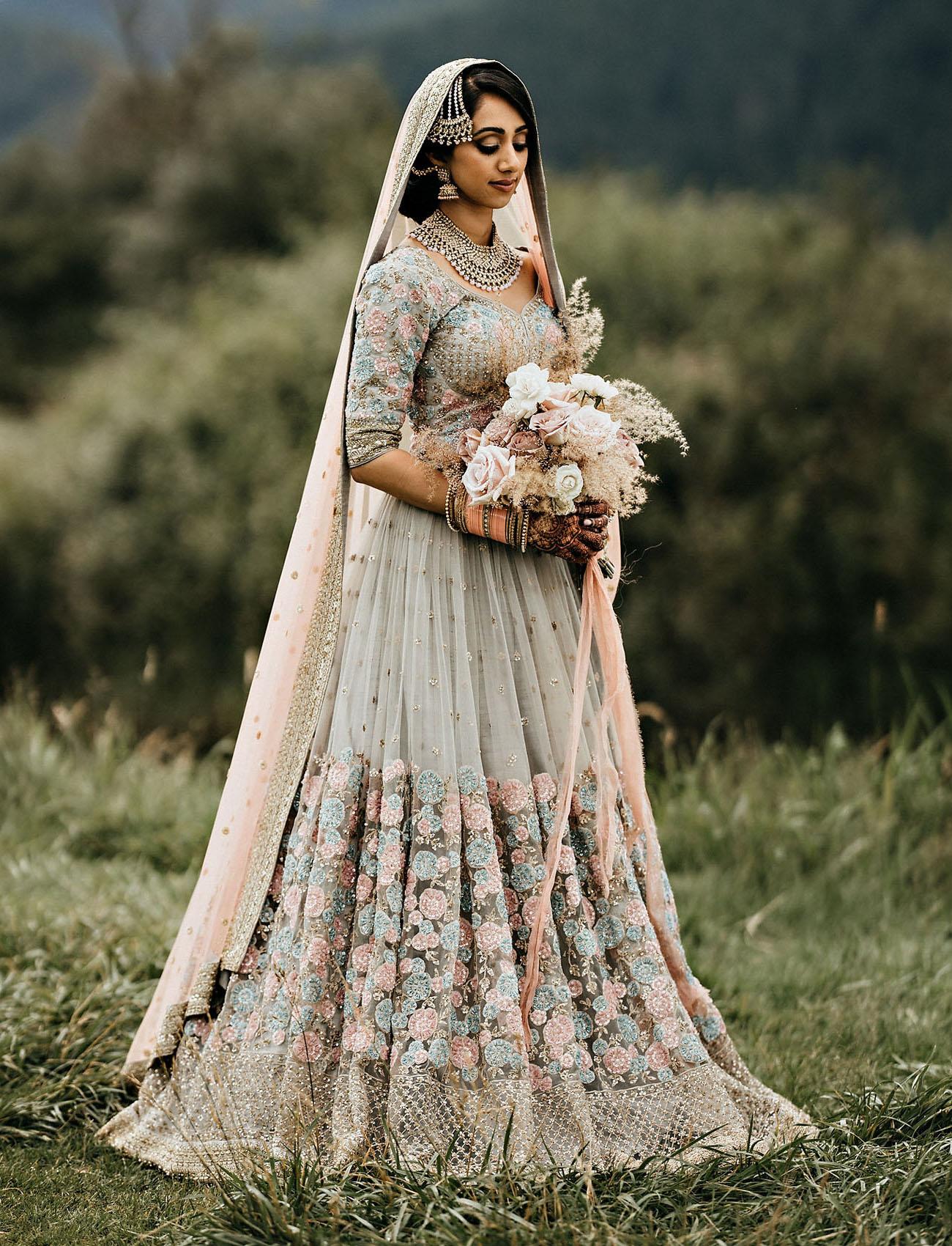 Vivah Collection Dress