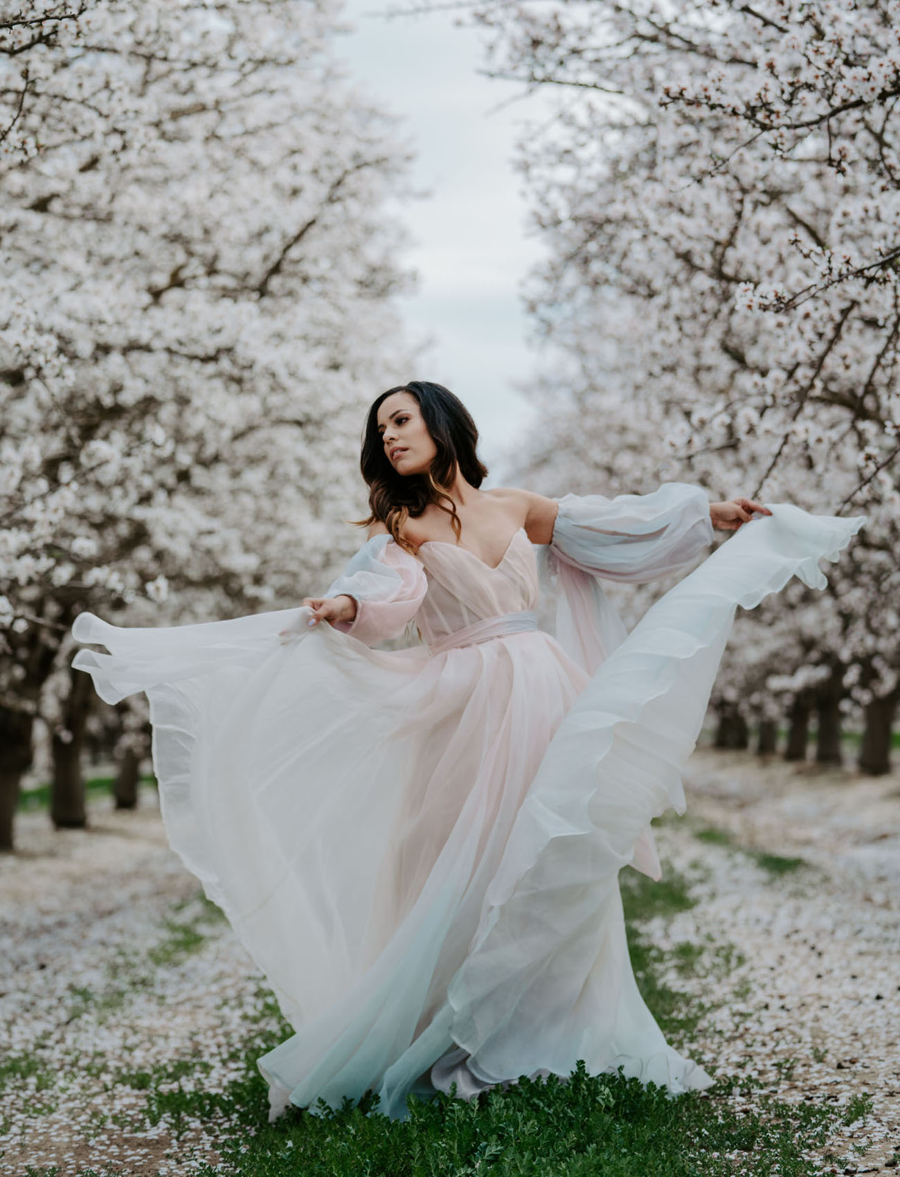 Claire La Faye Dress