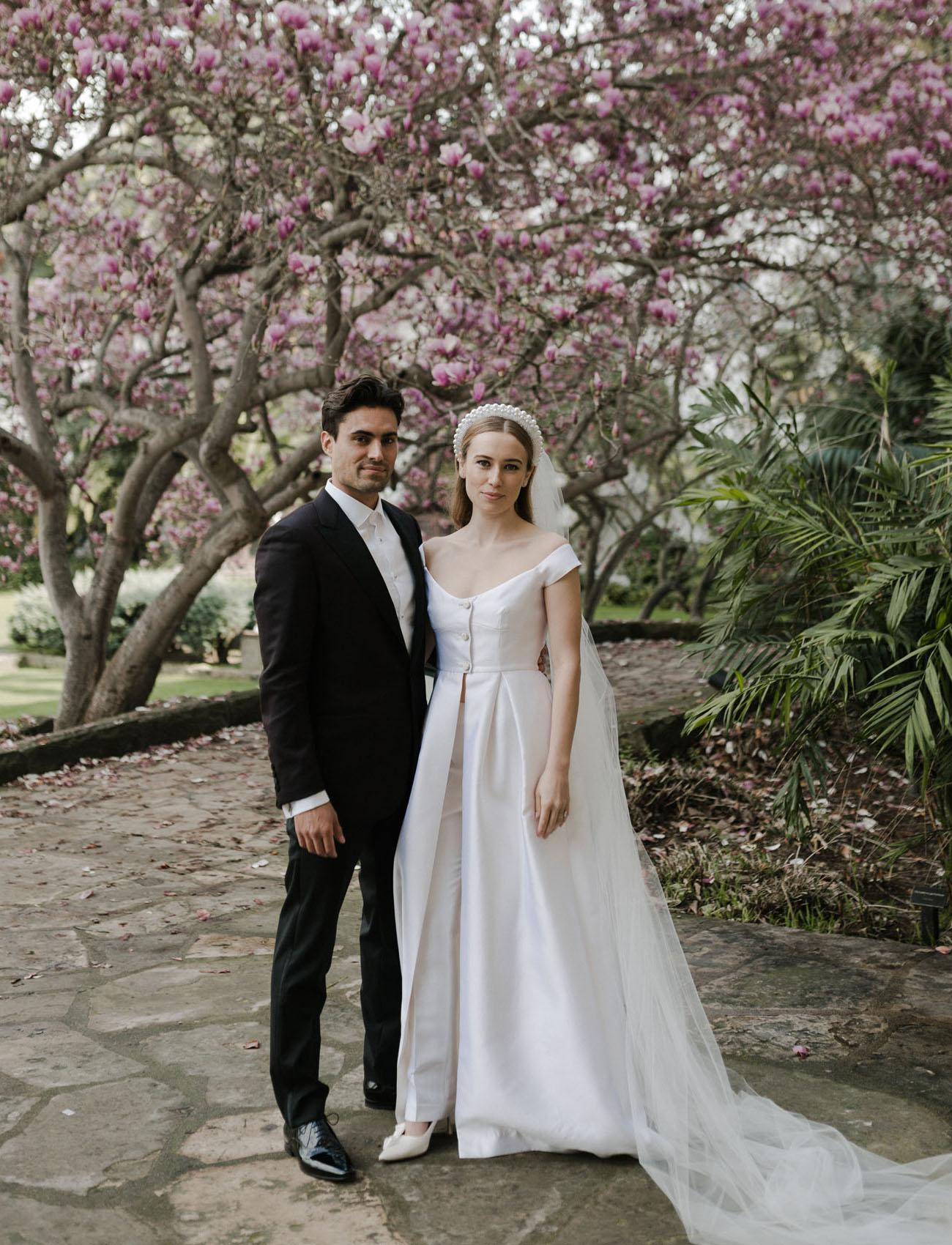 Sophia Coppola a inspiré le mariage de Santa Barbara