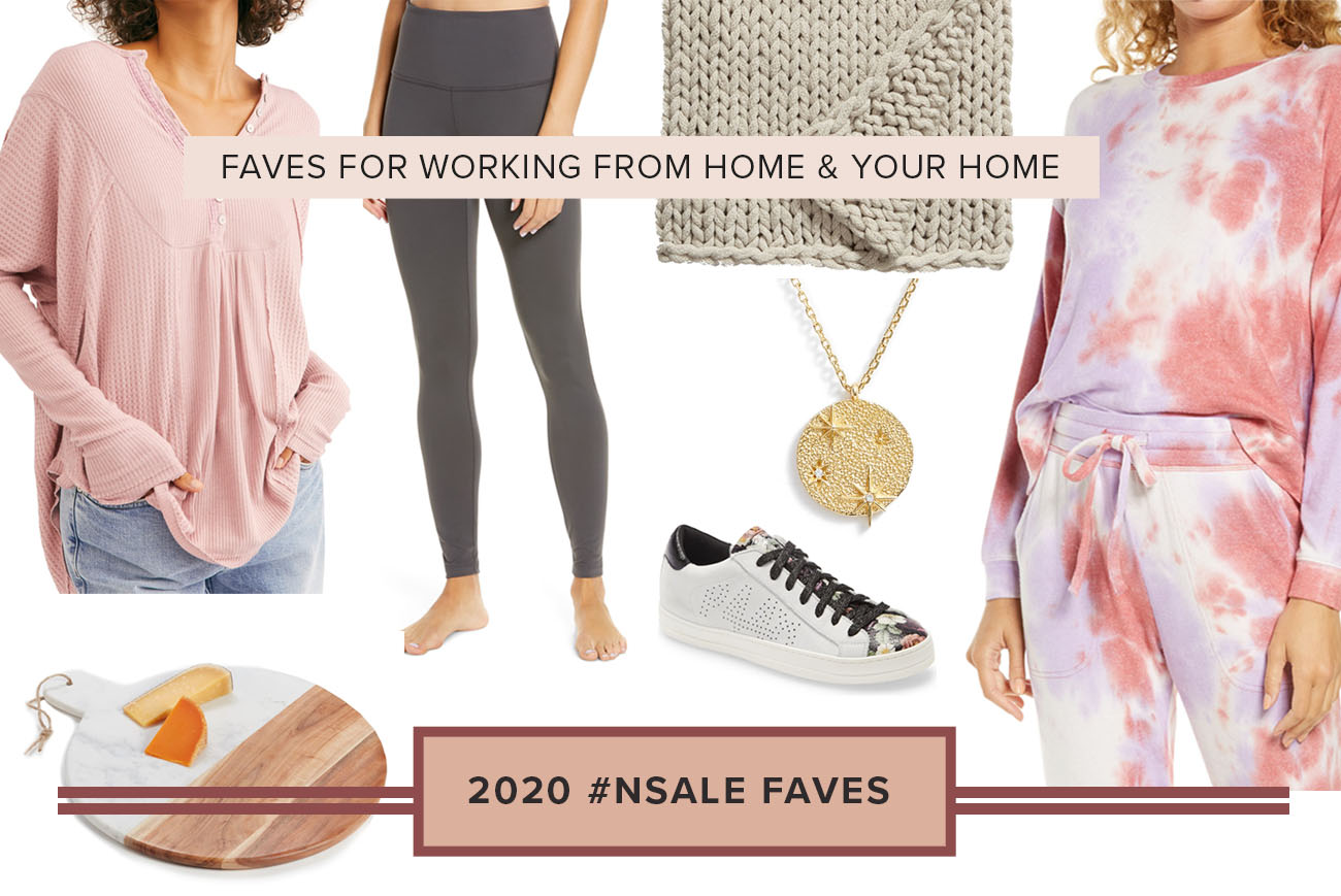 Nordstrom Anniversary Sale Favorites 2020 from Green Wedding Shoes