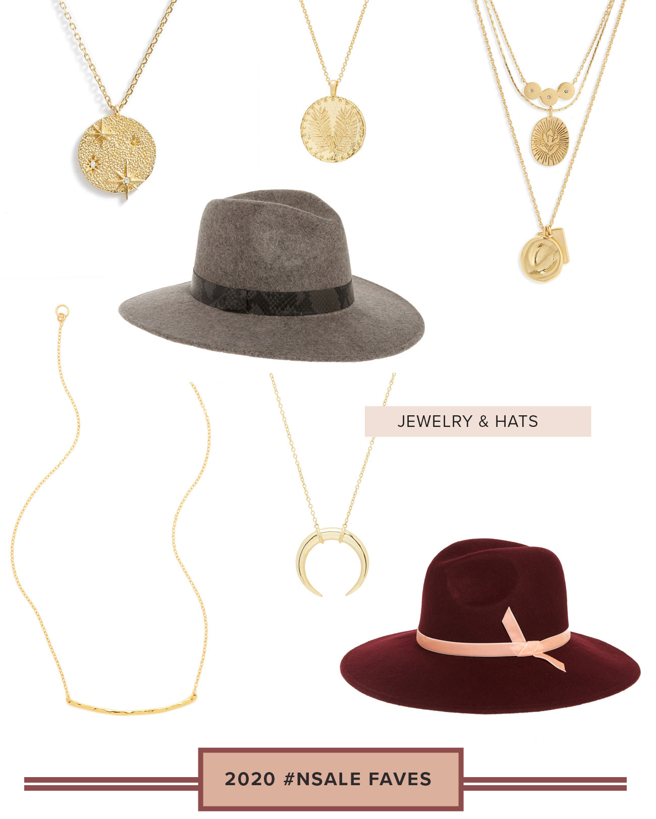 Nordstrom 2020 Anniversary Sale for Jewelry