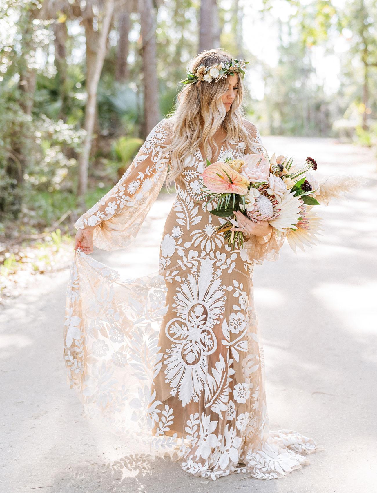 Vita Gown by Rue De Seine
