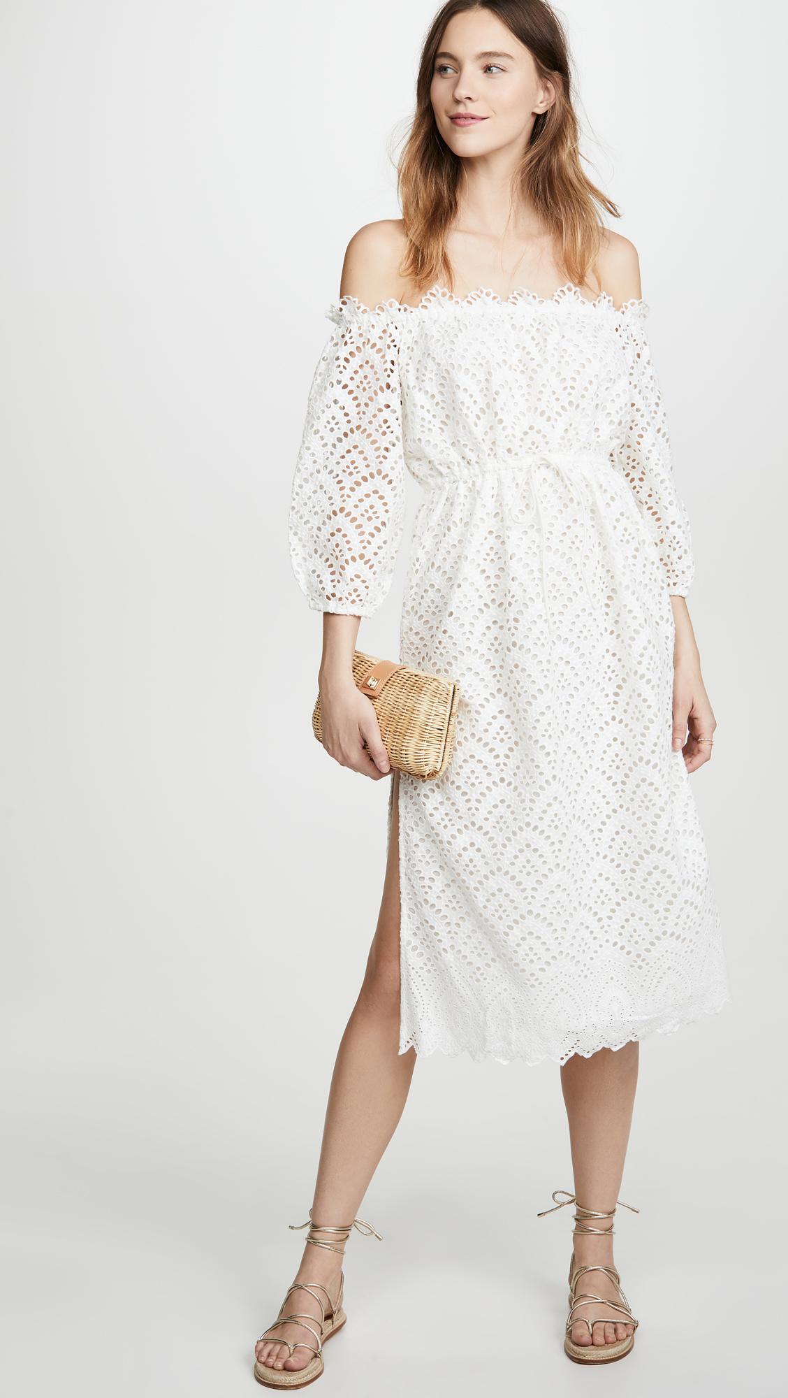 Bohemian Short Wedding Dresses