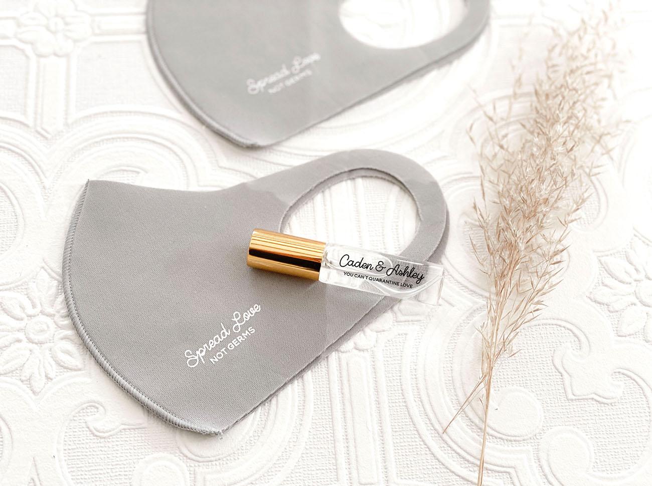 Wedding Favorites bridesmaid gifts