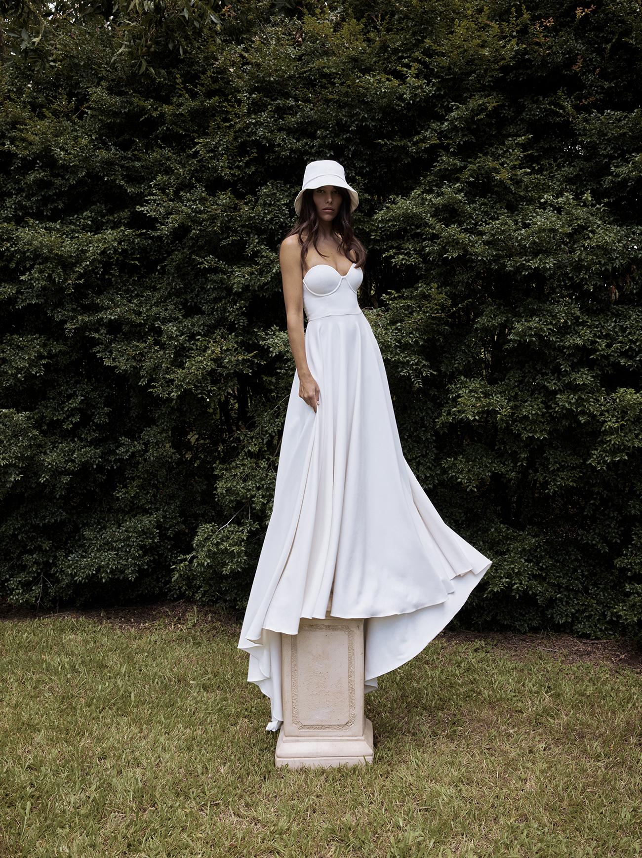 Grace Loves Lace Estelle Gown