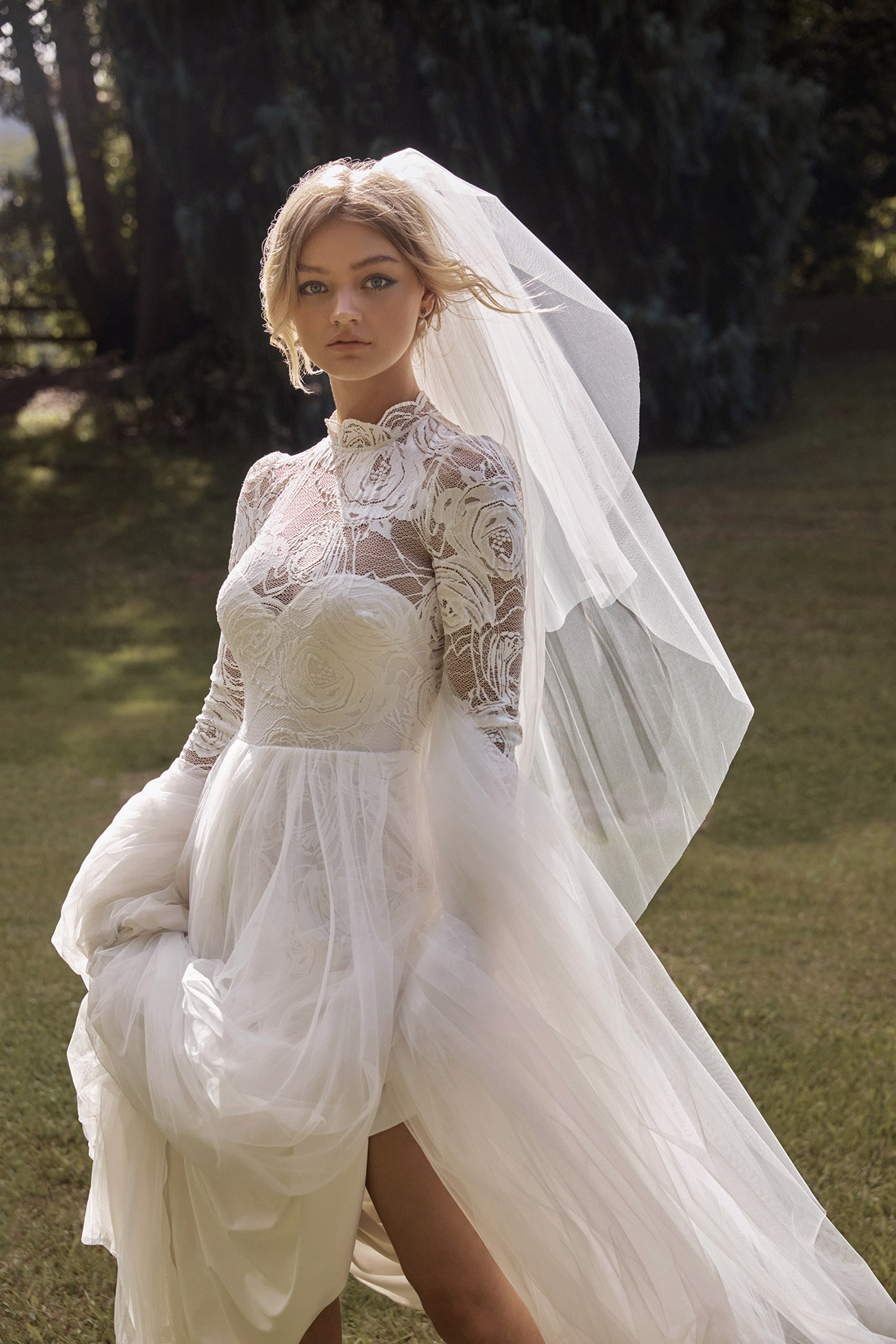 Grace Loves Lace Eve Gown