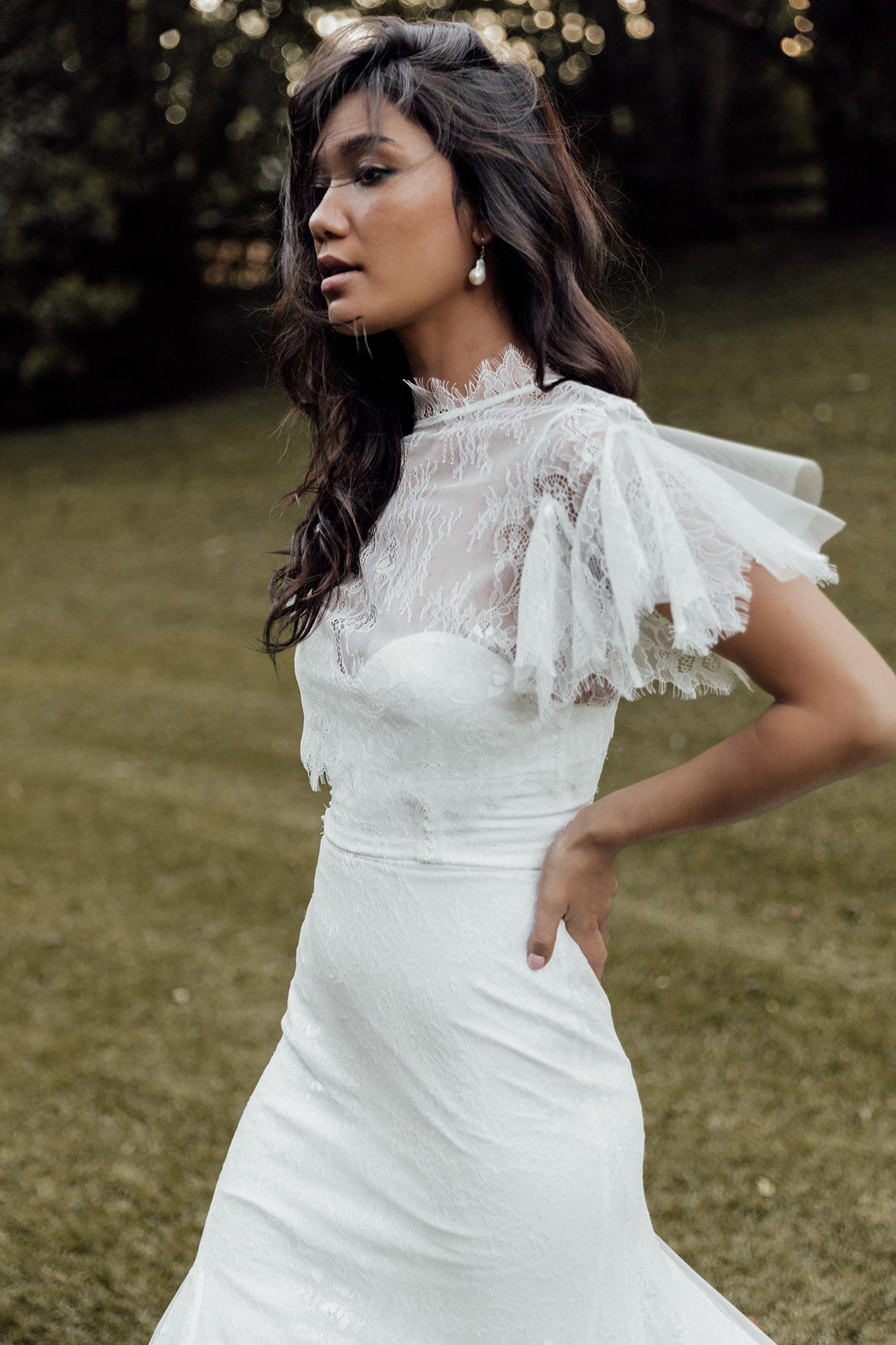 Grace Loves Lace Filamena Gown