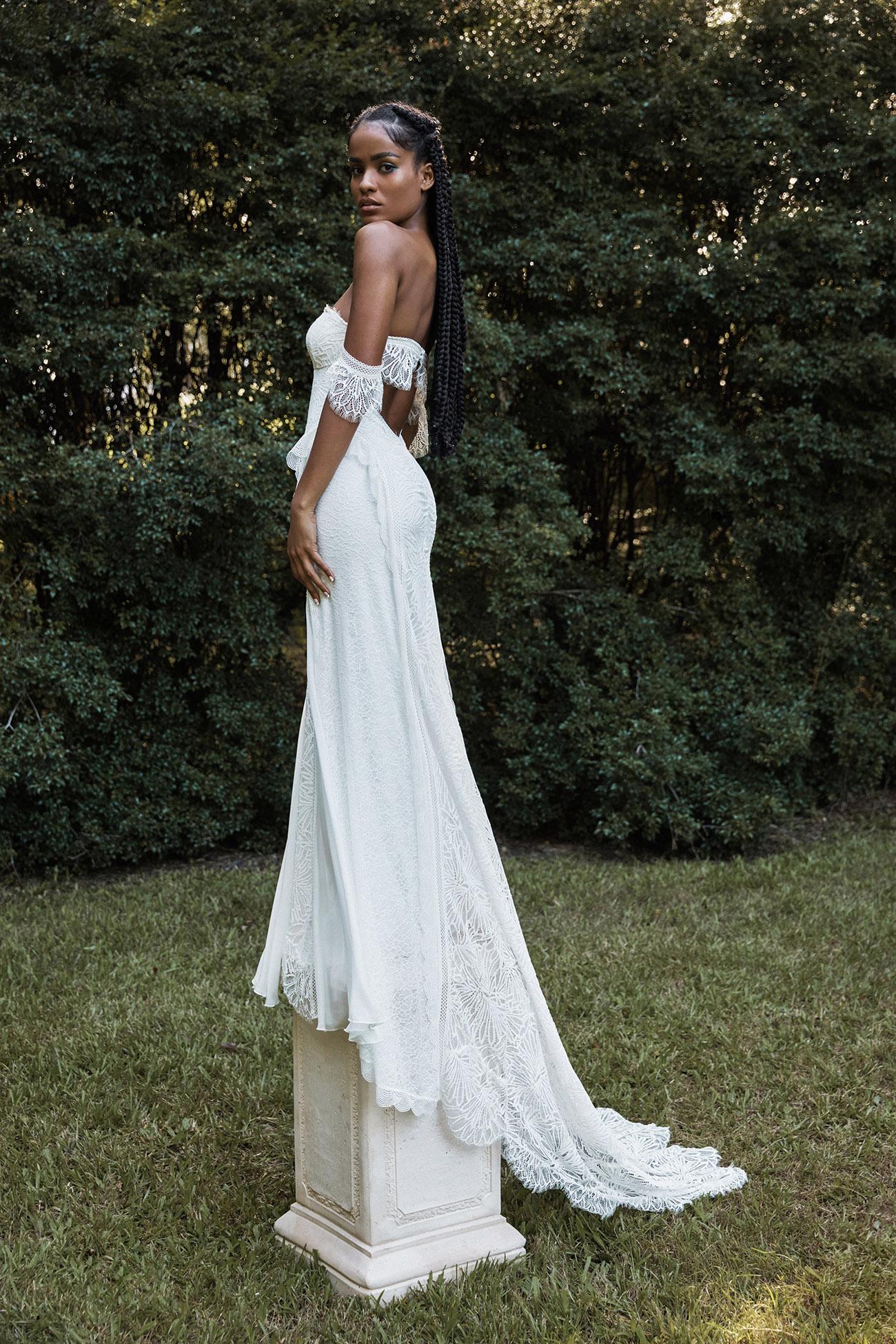 Grace Loves Lace Noah Gown