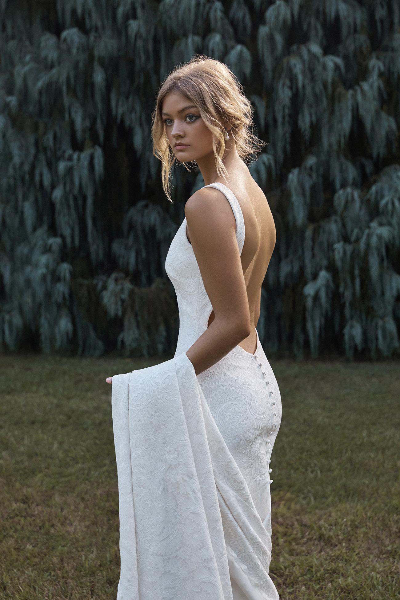 Grace Loves Lace River Wedding Dress